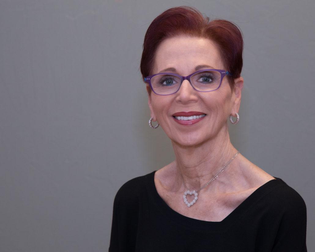 Sharon Yale