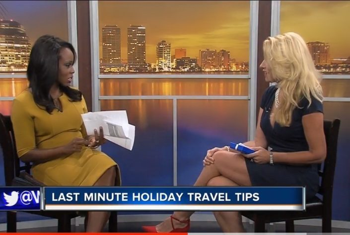 Palm Beach Travel Annie Davis